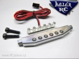 Killer RC 6-LED Aluminum Light Bar