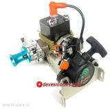 Chung Yang CY27 (F273) 4+ HP 4-Bolt Watercooled Engine 27.2cc