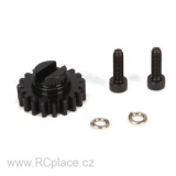 20T Pinion Gear, 1.5M & Hardware: 5TT (LOSB5045)