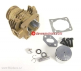 "Kit motoru CY / ""Sikk"" 27cc 4-Bolt Watercooled Engine"