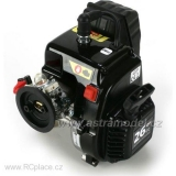 26cc Hi-Performance Engine 5ive-T