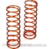 Rear Springs 10.7lb Rate orange(2): 5TT