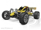 Maverick blackout XB-petrol RTR 1/5 buggy