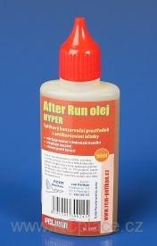 AFTER RUN Olej HYPER 50ml