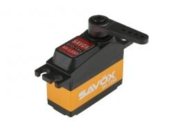 SH-1350 digital servo coreless mot. 26g (4,6kg/.11sec)