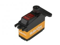 SH-1357 digital servo coreless mot. 26g (2,6kg/.07sec)