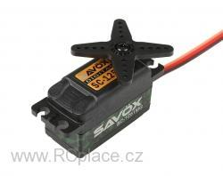 SC-1251MG digital servo coreless mot. 44g (9,0kg/.09sec)