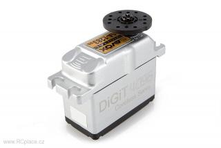 SA-1283SG digital servo coreless mot. 80g (30,0kg/.13sec)