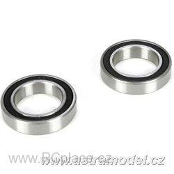 Inner Axle Bearings, 20x32x7mm (2): 5TT (LOSB5971)