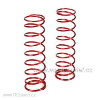 Rear Springs 9.3lb Rate (2): 5TT (LOSB2971)