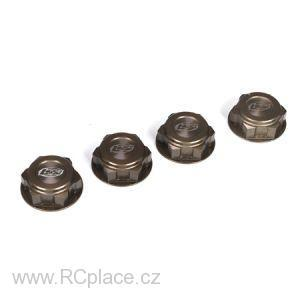 Wheel Nuts, Captured (4): 5TT (LOSB3228)