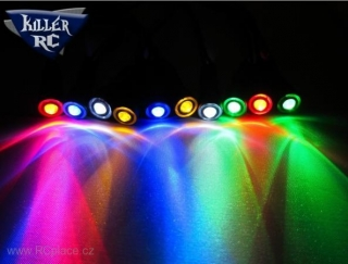 Killer-RC Iris LED Lights