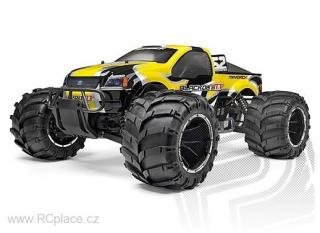 Maverick blackout MT-petrol RTR 1/5 buggy