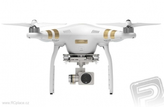 DJI - Phantom 3 Professional