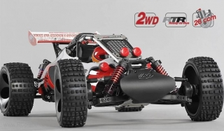 FG Off-Road Buggy WB 535, 2WD, RTR